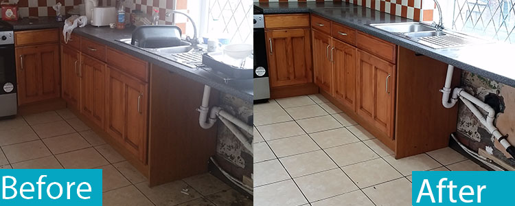 one off cleans in huddersfield
